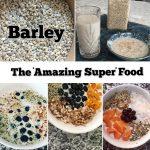 barley and its amazing health benefits