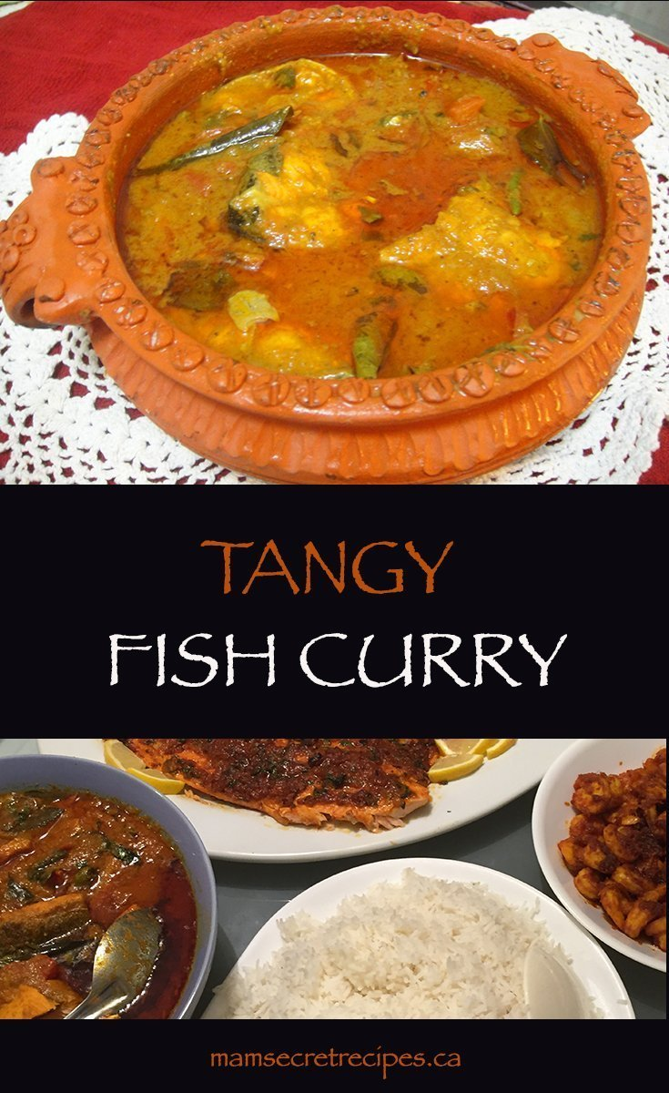 tangy fish curry3